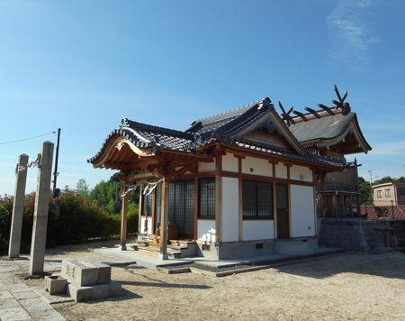白蛇神社6