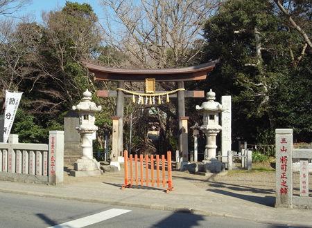 二宮神社0