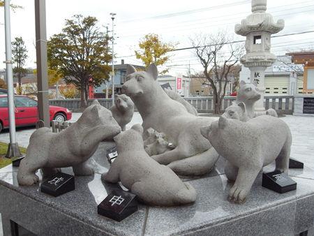 西野神社0