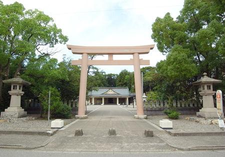 福井護国2