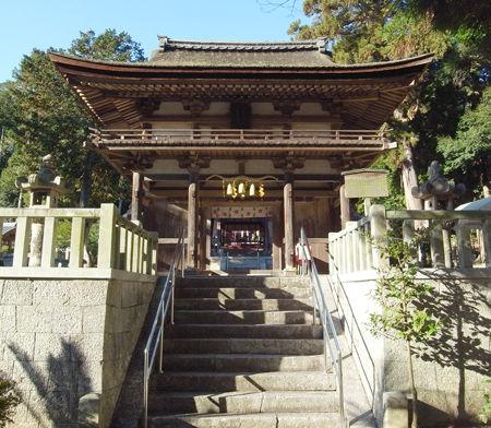 大野神社2