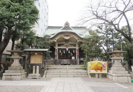 猿江神社5