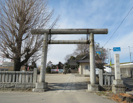 栗橋八坂神社6