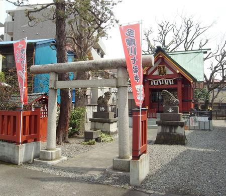 徳持神社・十寄神社5