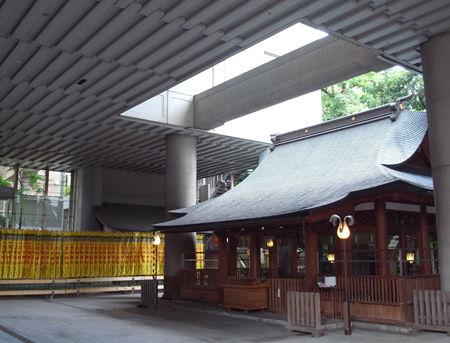 雉子神社2