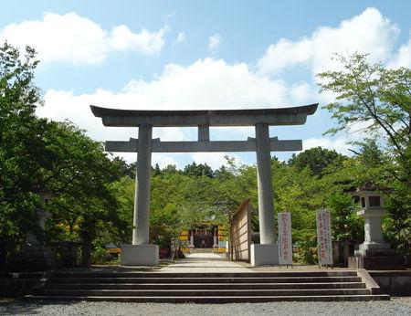 茨城県護国神社7