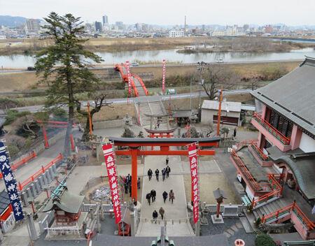 草戸稲荷神社7