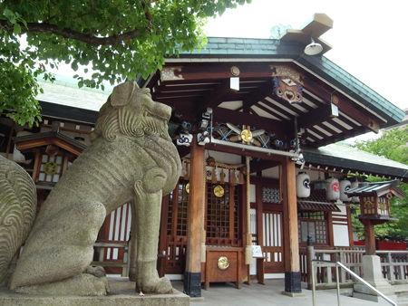 三社神社9