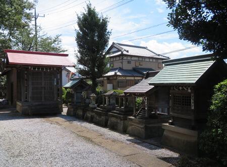 宮古神社9