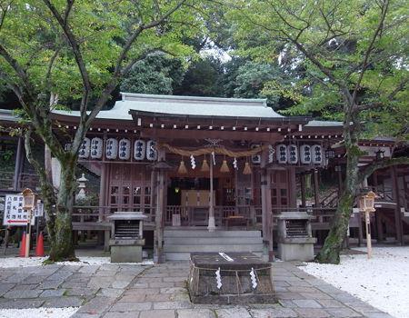 石切神社5