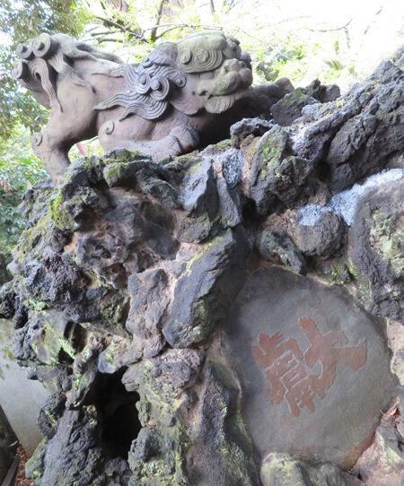 氷川神社・赤坂・東京10h303