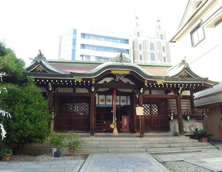 三宮神社7
