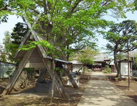 北野神社6