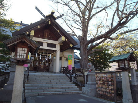 豊平神社4
