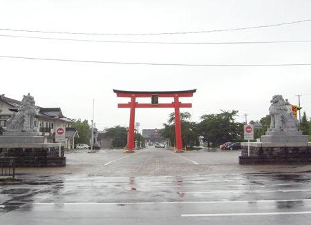 山形県護国神社3