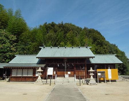 岩国護国神社1