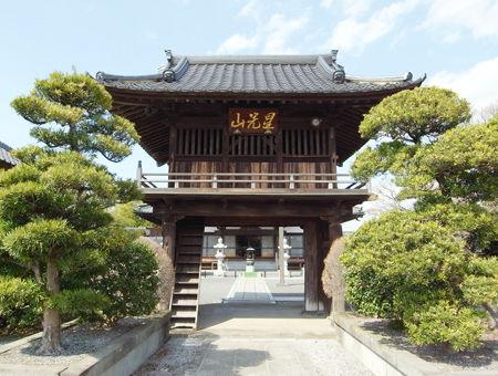 新善光寺 一乗院5