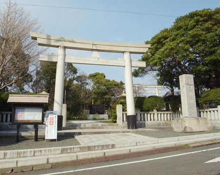 龍口明神社9