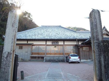 清水寺・徳島七福神