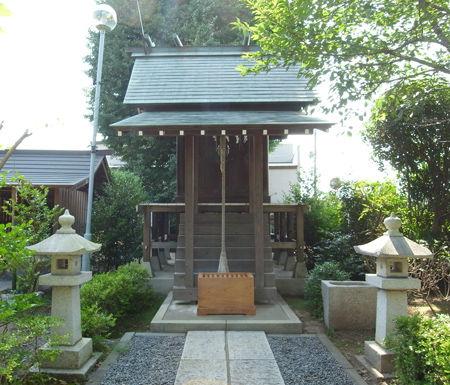 淡島神社0