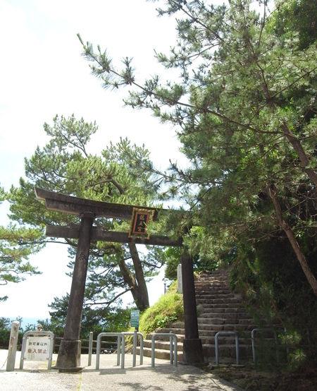 海津見神社6