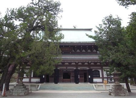 円覚寺151223仏殿