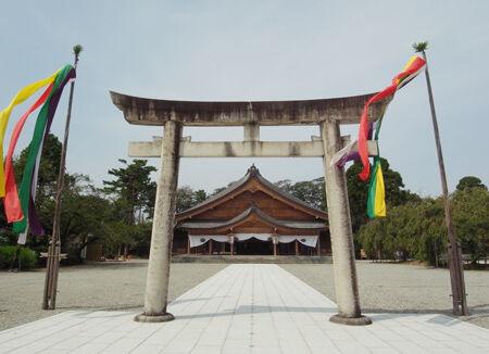富山県護国神社2
