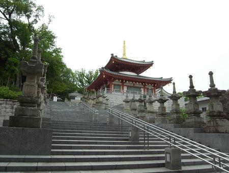 21興正寺・円照堂
