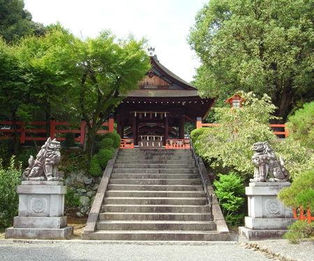 建勲神社7