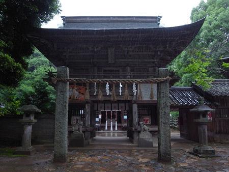 桜井神社1