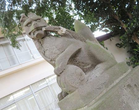 矢切神社11