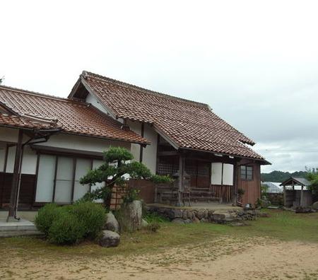 因幡国分寺