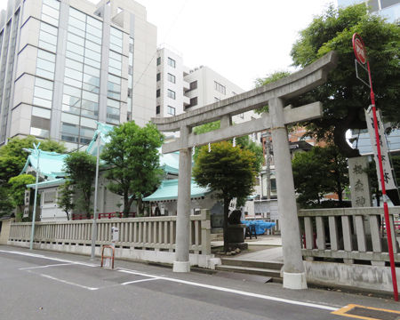 椙森神社5