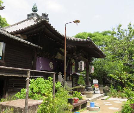 86志度寺・2018062