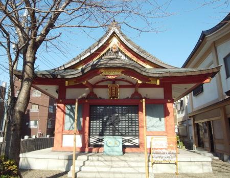 浅草富士浅間神社3