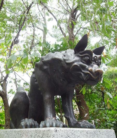 稲毛神社2