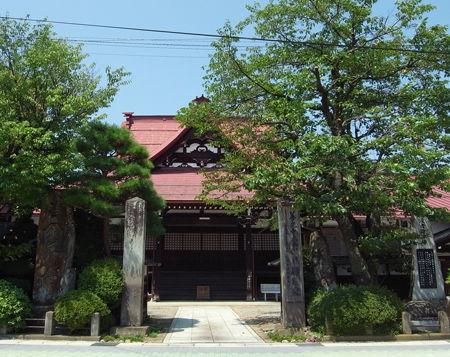 飛騨善光寺5