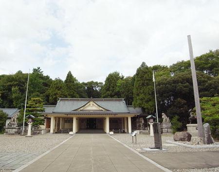 福井護国9