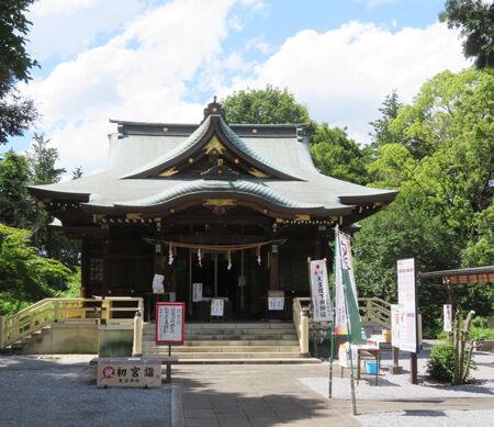 東沼神社5