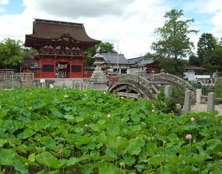 伊賀八幡宮4