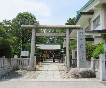 小岩神社2