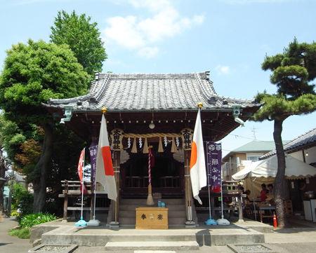 太田神社9