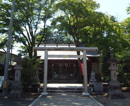 桜岡大神宮4