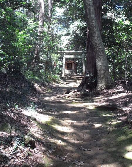 高麗神社8