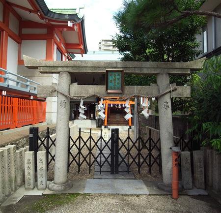 鶴見神社5