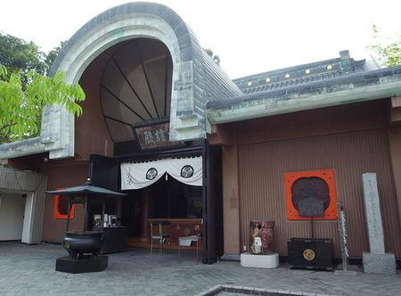 五百羅漢寺8