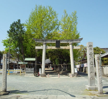 進雄神社9