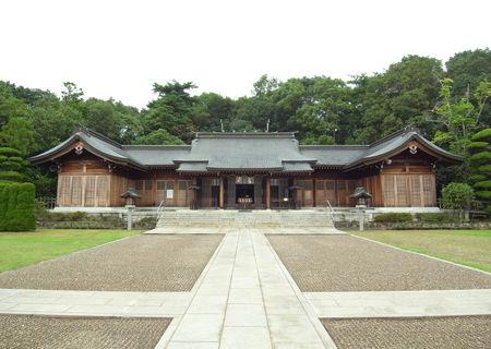 山口護国神社6