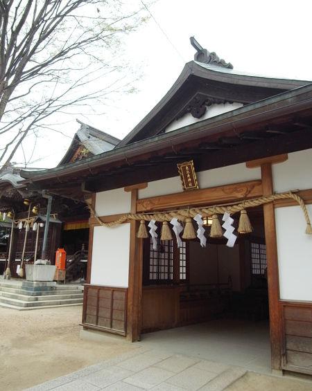 四柱神社5