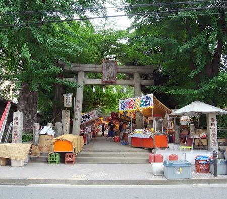 富士神社1